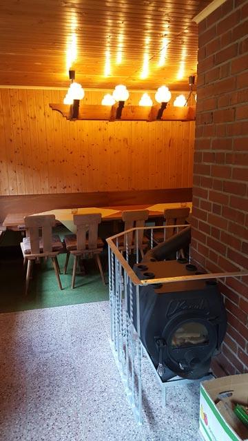 Hütte zum Kirnitzschtal - Wanderquartier Sächsische Schweiz in ...